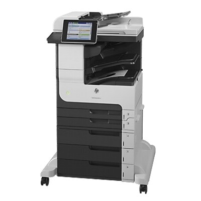 HP LaserJet Enterprise MFP M725 Z