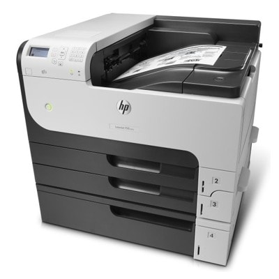 HP LaserJet Enterprise 700 M712 XH