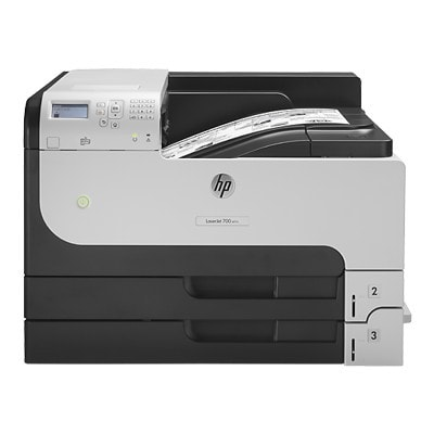HP LaserJet Enterprise 700 M712 N