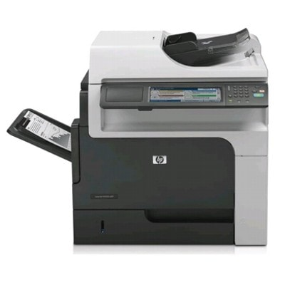 HP LaserJet Enterprise M4555 H MFP
