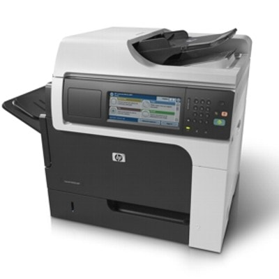 HP LaserJet Enterprise M4555 F MFP