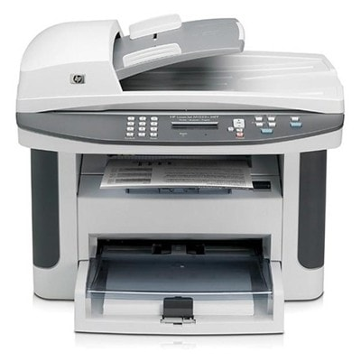 HP LaserJet M1522 N MFP