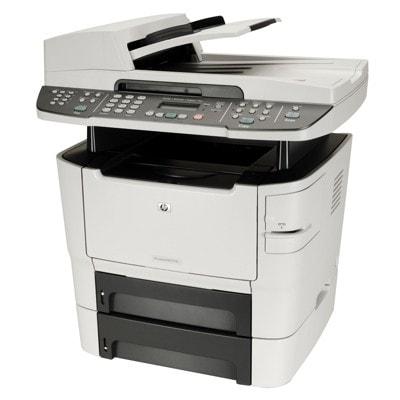 HP LaserJet M2727 NFS MFP