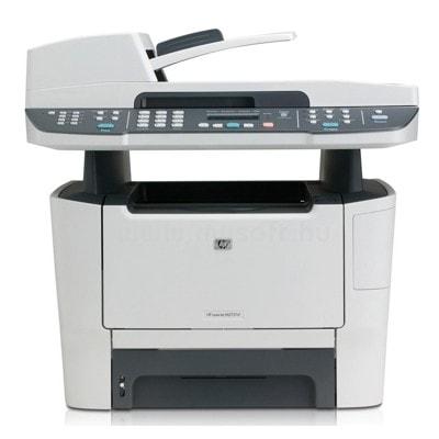 HP LaserJet M2727 NF MFP