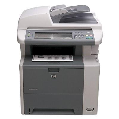HP LaserJet M3027 X MFP