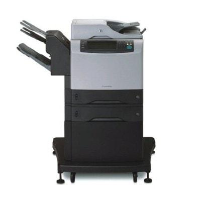 HP LaserJet M4345 XS MFP