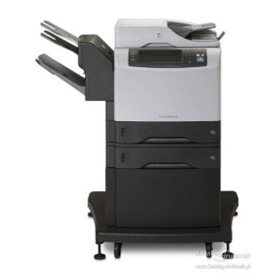 HP LaserJet M4345 XM MFP