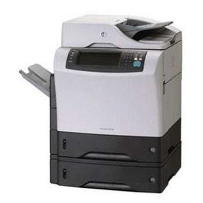 HP LaserJet M4345 X MFP