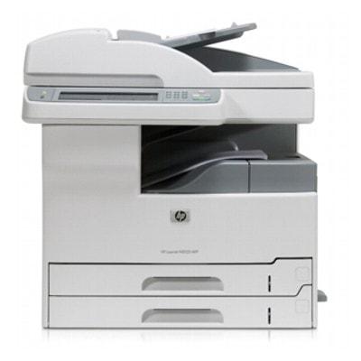 HP LaserJet M5025 MFP
