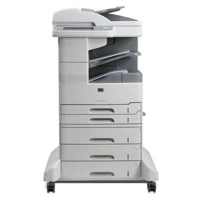 HP LaserJet M5035 XS MFP