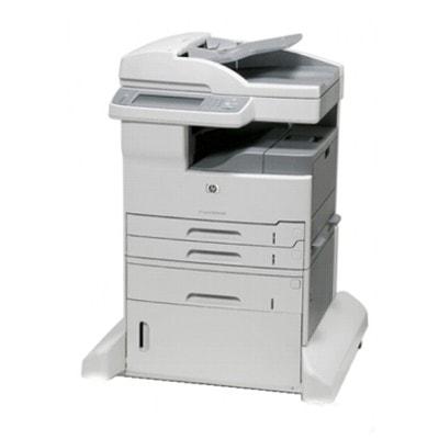 HP LaserJet M5035 X MFP