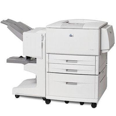HP LaserJet M9059 MFP