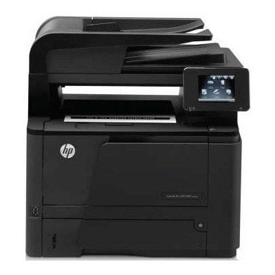HP LaserJet Pro 400 MFP M425 DW MFP