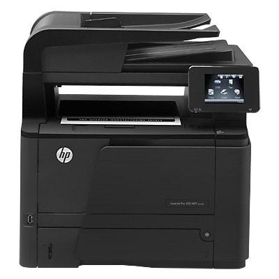 HP LaserJet Pro 400 MFP M425 DN MFP