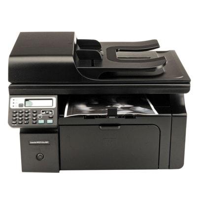 HP LaserJet Pro M1217 NFW MFP