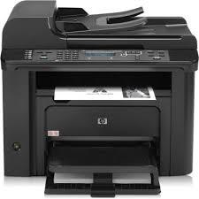 HP LaserJet Pro M1536 DNF MFP