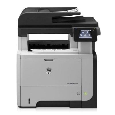 HP LaserJet Pro MFP M521 DX