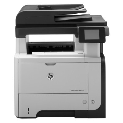 HP LaserJet Pro MFP M521 DW