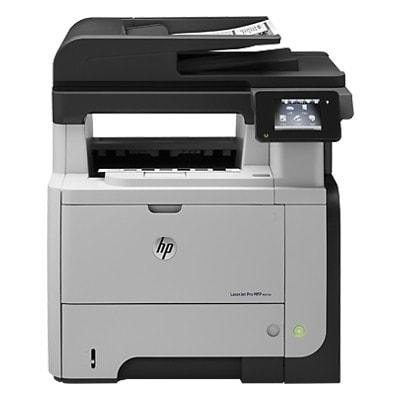 HP LaserJet Pro MFP M521 DN