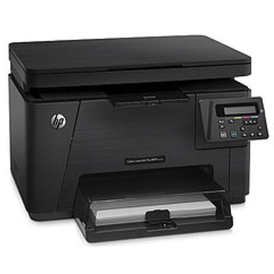HP LaserJet Pro MFP M125 A