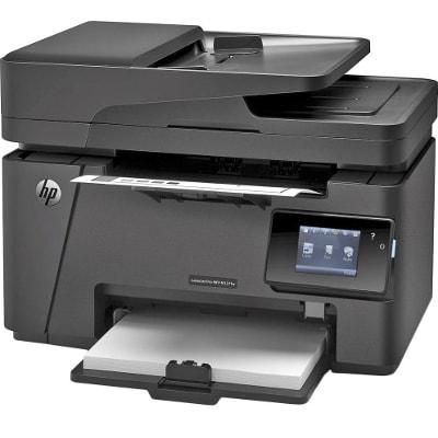 HP LaserJet Pro MFP M127 FW
