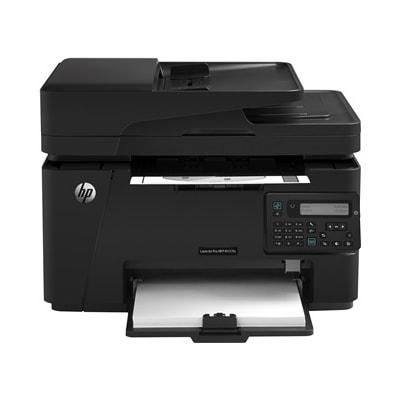 HP LaserJet Pro MFP M127 FN