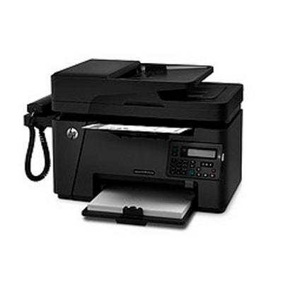 HP LaserJet Pro MFP M127 FP