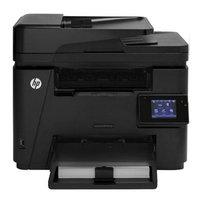 HP LaserJet Pro 200 M225 DW