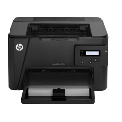 HP M201 N