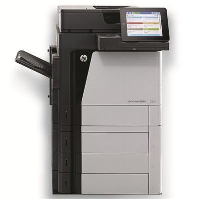 HP LaserJet Enterprise Flow M630 Z
