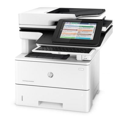 HP LaserJet Enterprise Flow MFP M527 Z