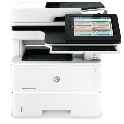 HP LaserJet Enterprise MFP M527 F