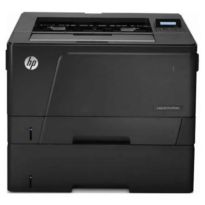 HP LaserJet Pro M706 N