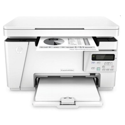 HP LaserJet Pro M26 NW