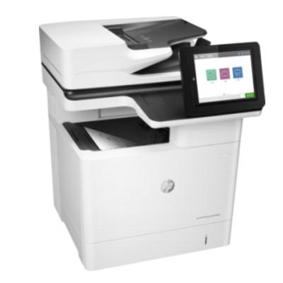 HP LaserJet Enterprise Flow M631 H