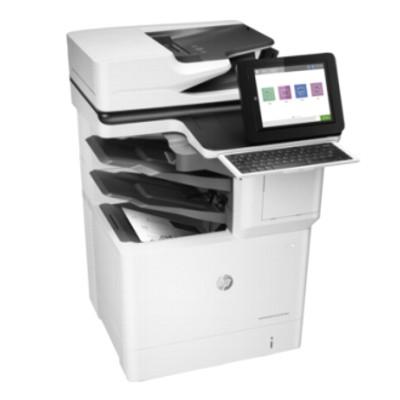 HP LaserJet Enterprise Flow M632 Z