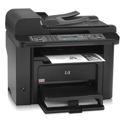 HP LaserJet Pro M1530 MFP