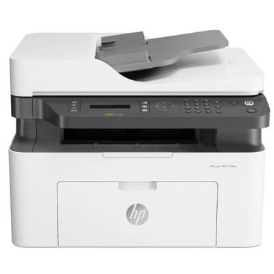 HP Laser MFP 137 FNW