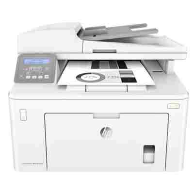 HP LaserJet Pro MFP M148 DW