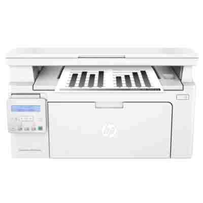 HP LaserJet Pro M134 Series