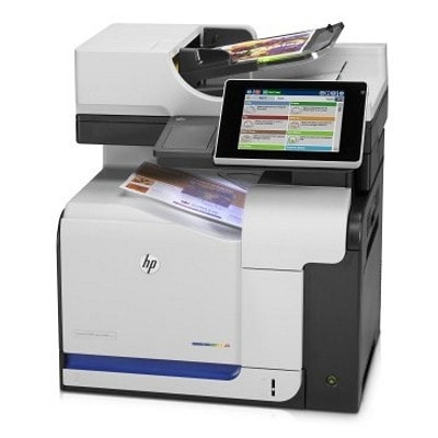 HP LaserJet Enterprise 500 Color M575 F