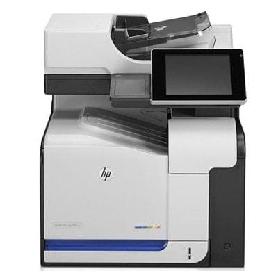 HP LaserJet Enterprise 500 Color M575 DN
