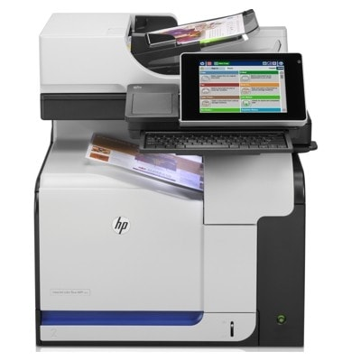 HP LaserJet Enterprise 500 Color M575 C