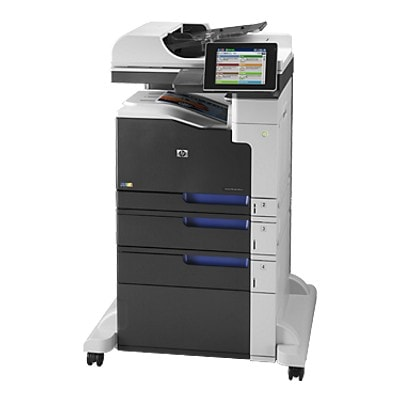 HP LaserJet Enterprise 700 Color MFP M775 F