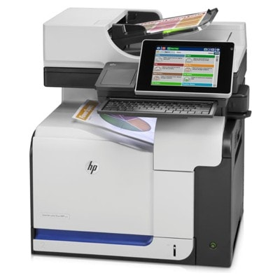 HP LaserJet Enterprise 700 Color MFP M775 DN