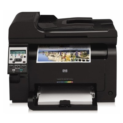 HP LaserJet Pro 100 Color MFP M175 NW