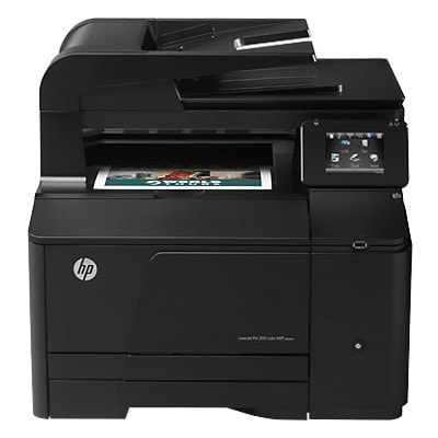 HP LaserJet Pro 200 Color MFP M276 NW MFP