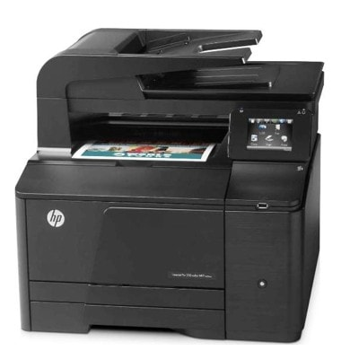 HP LaserJet Pro 200 Color MFP M276 N MFP