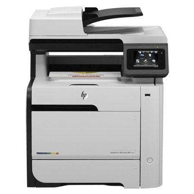 HP LaserJet Pro 400 Color MFP M475 DN MFP
