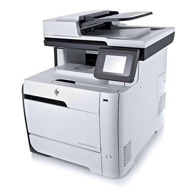 HP LaserJet Pro 400 Color MFP M475 DW MFP